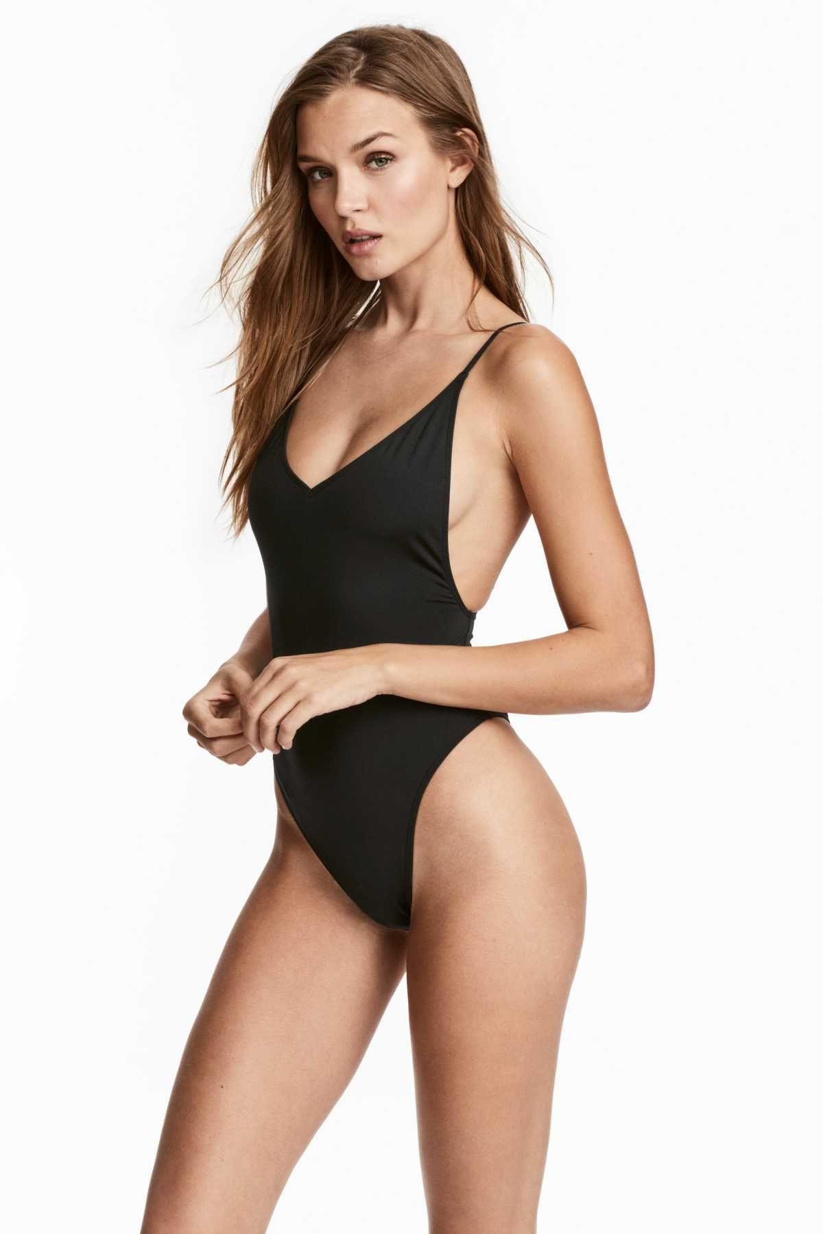 Pin On Swimwear