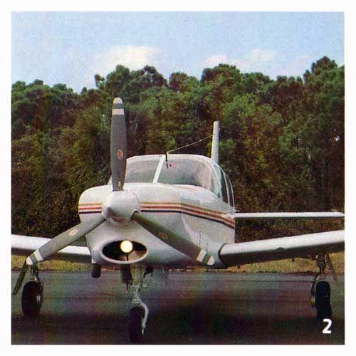 Piper Saratoga SP & Turbo Saratoga SP | Bangor Punta Archives