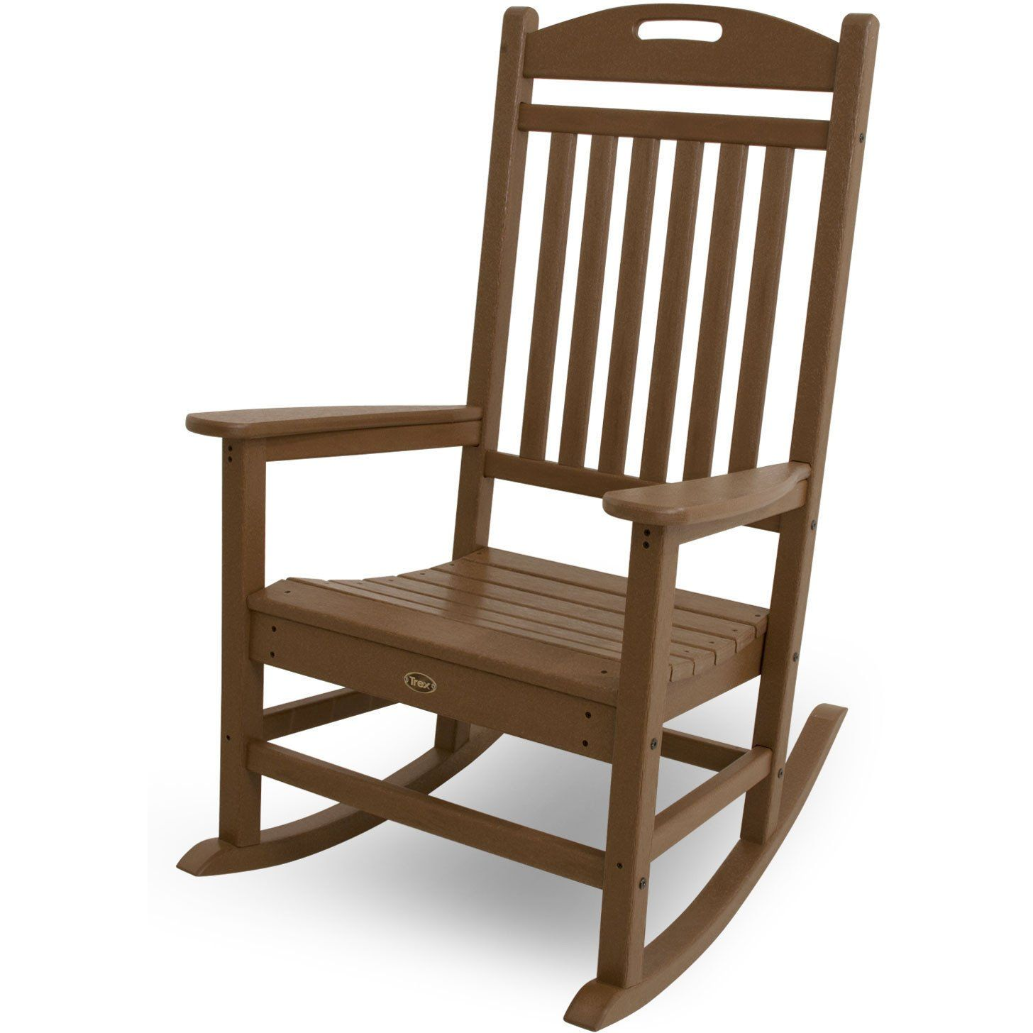 Trex Outdoor Rocking Chair Reviews