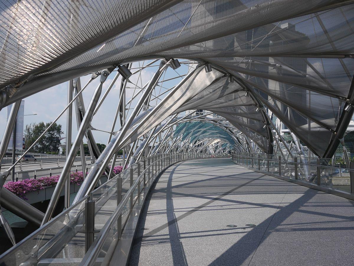 Image result for stainless steel bridge