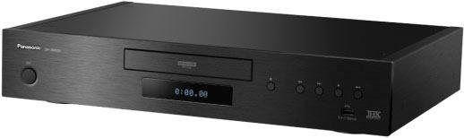 Panasonic »DP-UB9004« Blu-ray-Player (4k Ultra HD, LAN (Ethernet), WLAN, 4K Upscaling, 4K Direct Chroma Upscaling, 4K VOD, Hi-Res Audio) online kaufen | OTTO