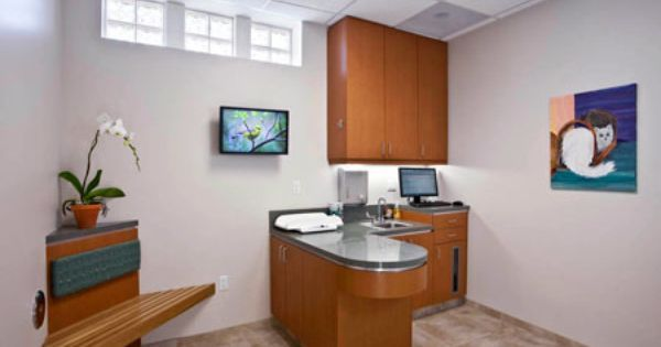 Little Room Design veterinary exam room design little space - pesquisa google   exam