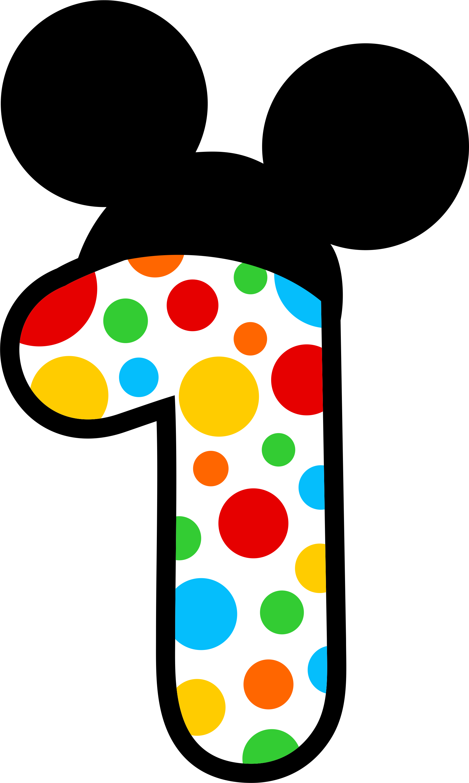 Numbers ‿✿⁀ | Minnie Mouse | Pinterest | Nähen für Anfänger ...