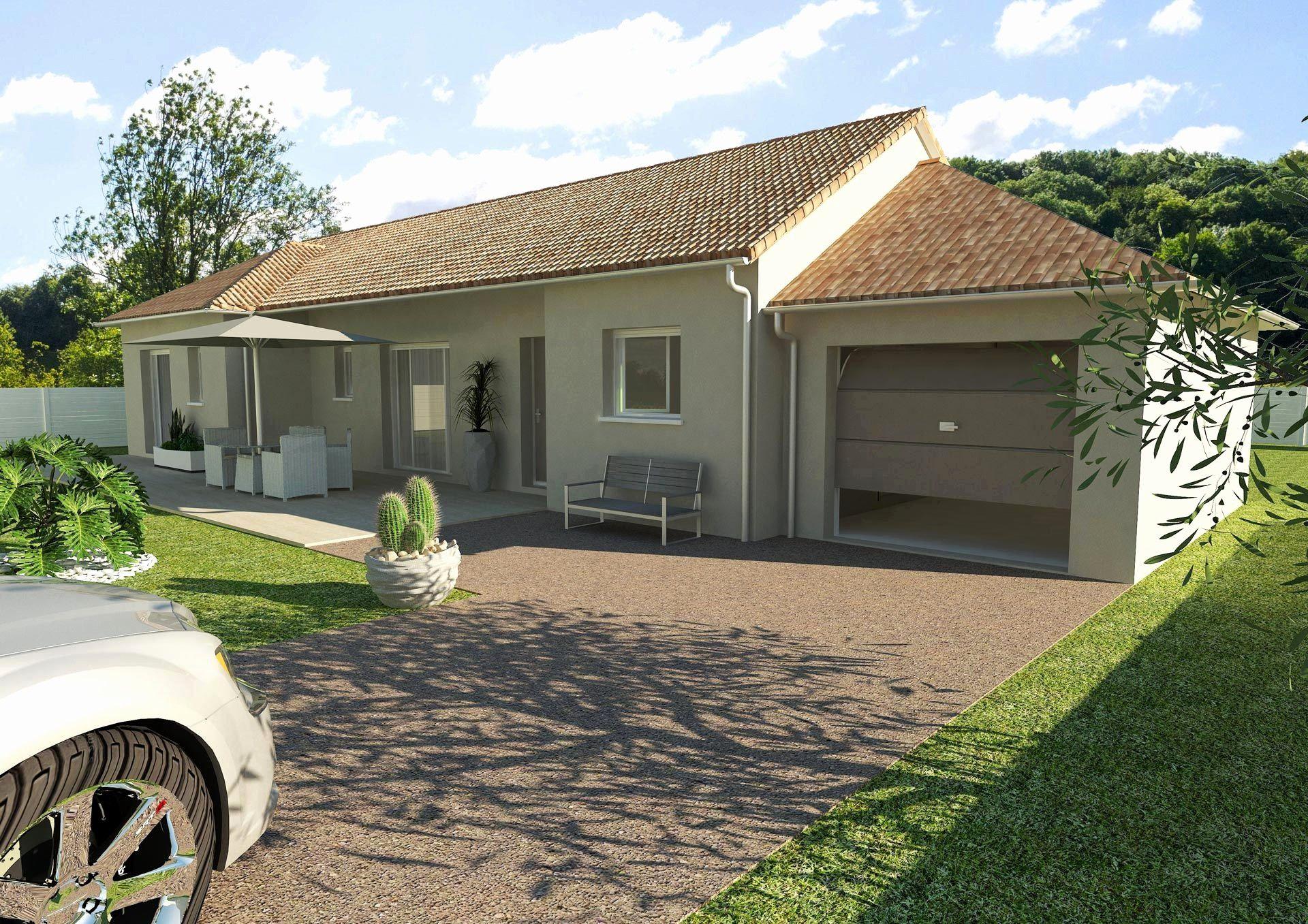 Cout Construction Garage Au M2 Dcoration De Maison Prix | Cout construction maison, Construction ...