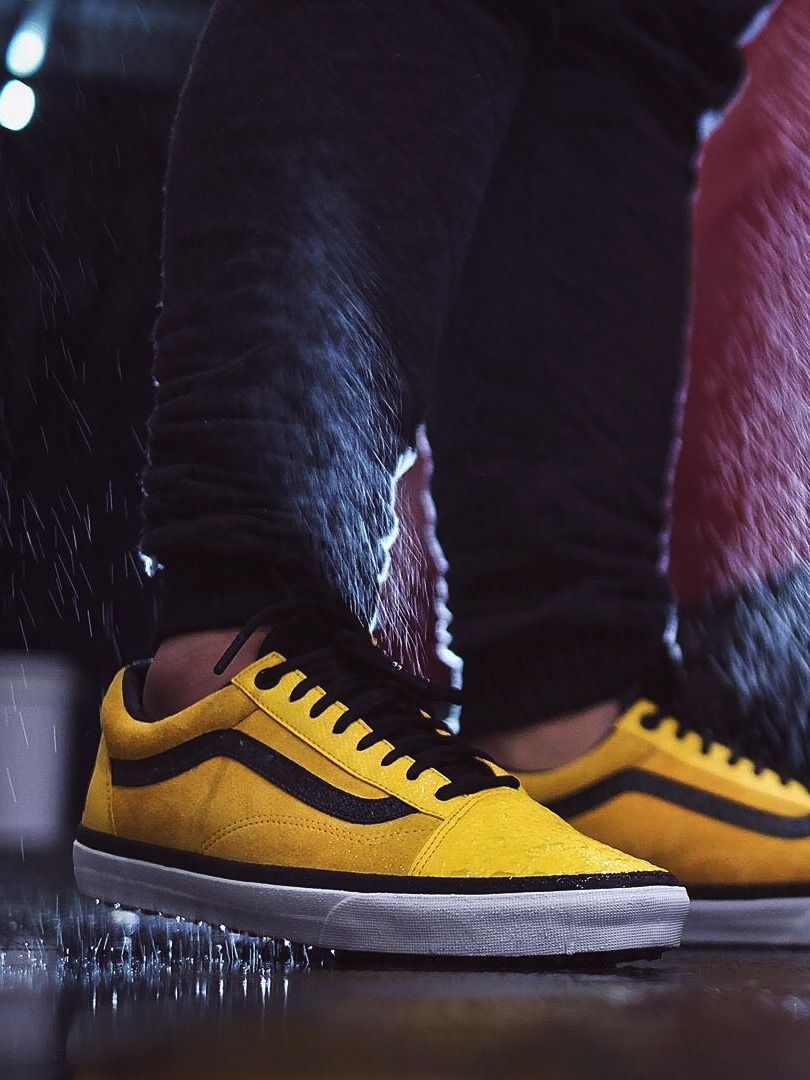 11f2849f217373 The North Face x Vans Old Skool MTE DX - 2017 (by Mac Manalo ...