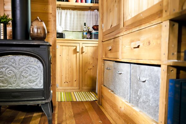 Jay Shafer S Original Tiny House From Tumbleweed Tiny