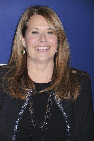 Lorraine Bracco (born October 2, 1954) - http://en.wikipedia.org/wiki/Lorraine_Bracco
