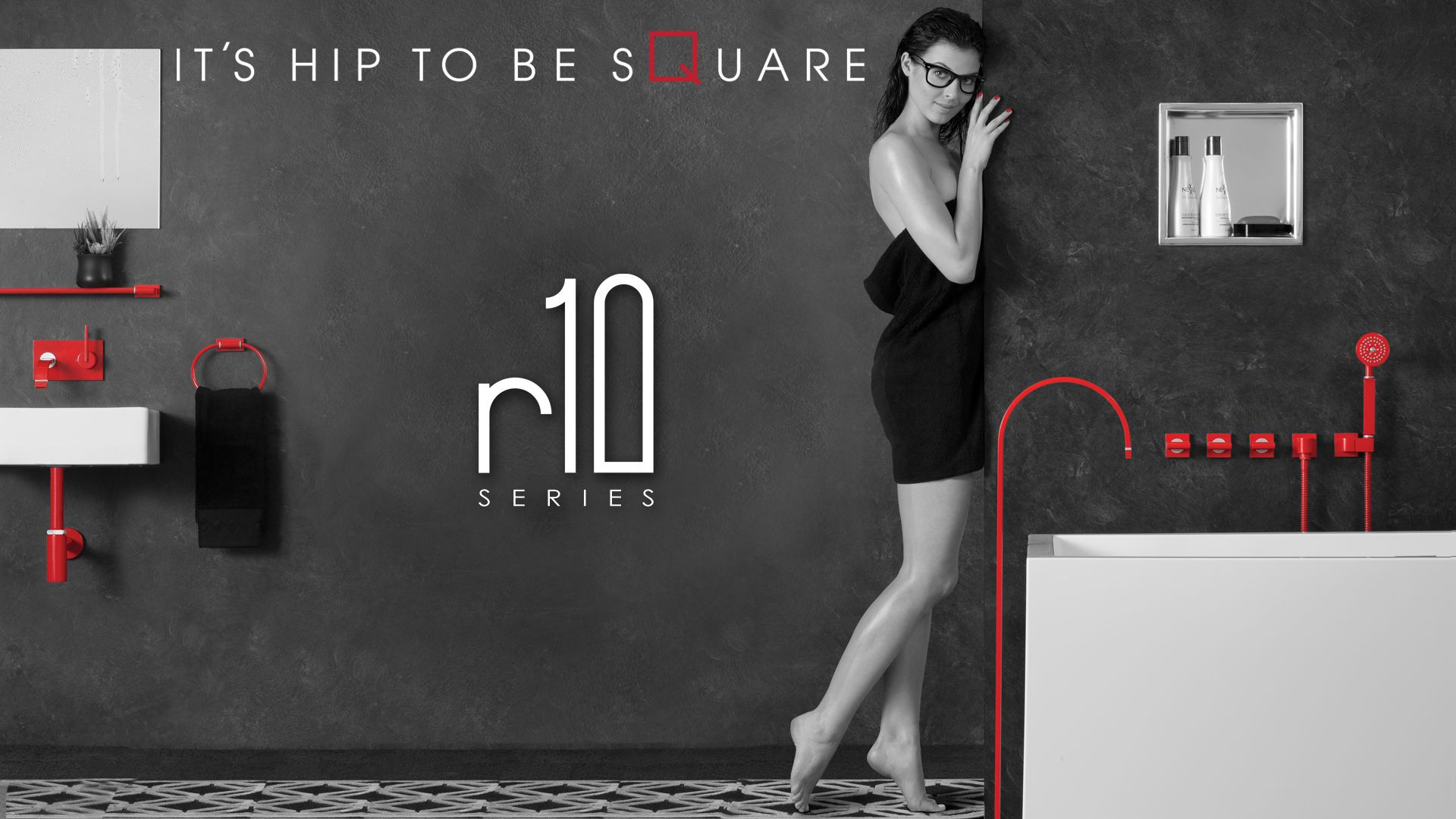 The Rubinet Faucet Company R10 series available at www ...