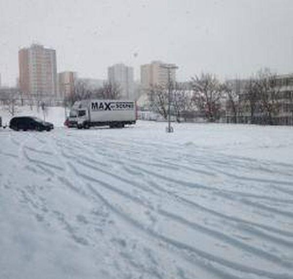 Zima na Slovensku útočí plnou silou: Tieto fotky poslali naši čitatelia | Dobré počasie