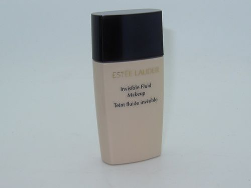 Estee Lauder Invisible Fluid Makeup 3