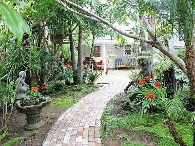 Ocean Beach Studio Al Stroll Down The Path To Ob Bungalow San Go