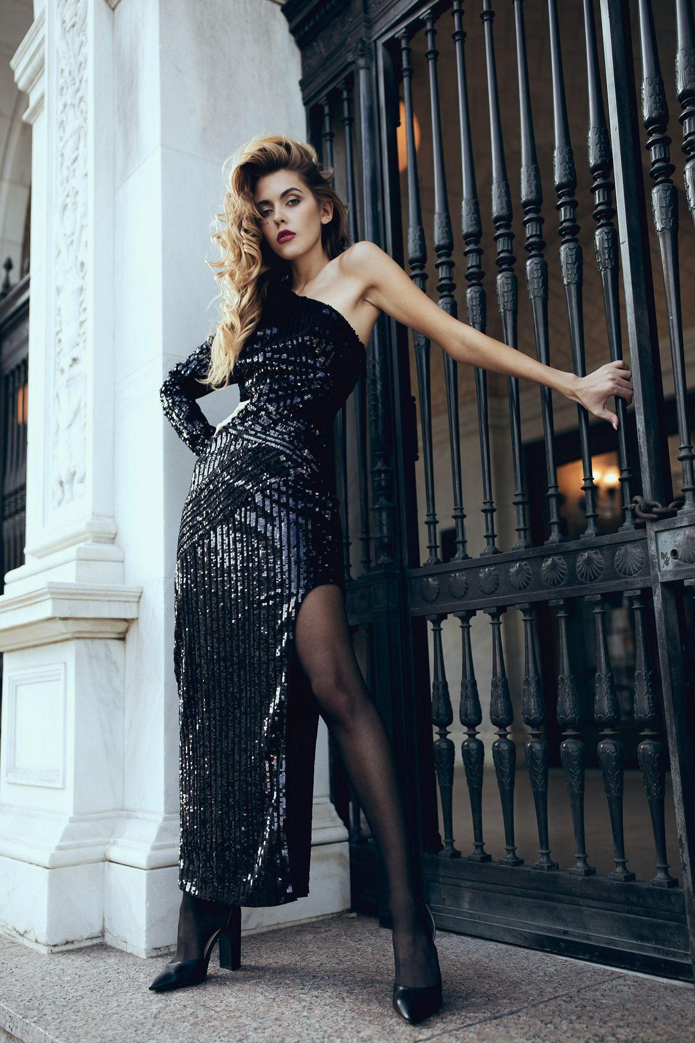 Shine By Photographer Dali Ma Fashion Photoshoot Editorial Fashion Photography Editorial City Fashion Photography