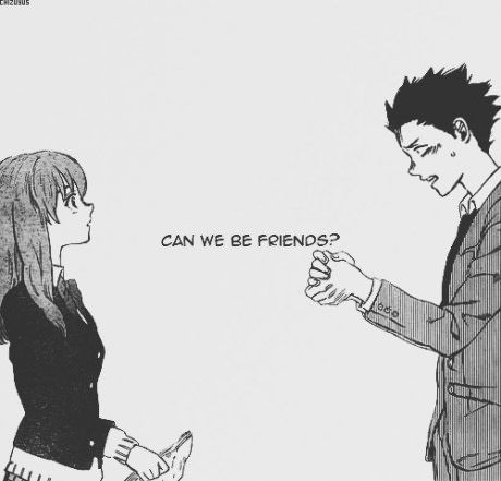 Had A Crush On A Deaf Girl So I Started Looking To Sign Language Wish Me Luck Guys She S Pretty Cool Anime Films Sign Language Samurai Anime