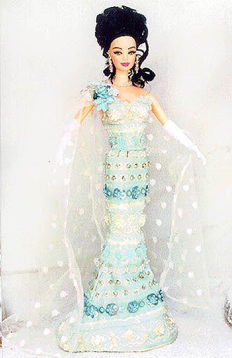 Miss Cyprus 1999