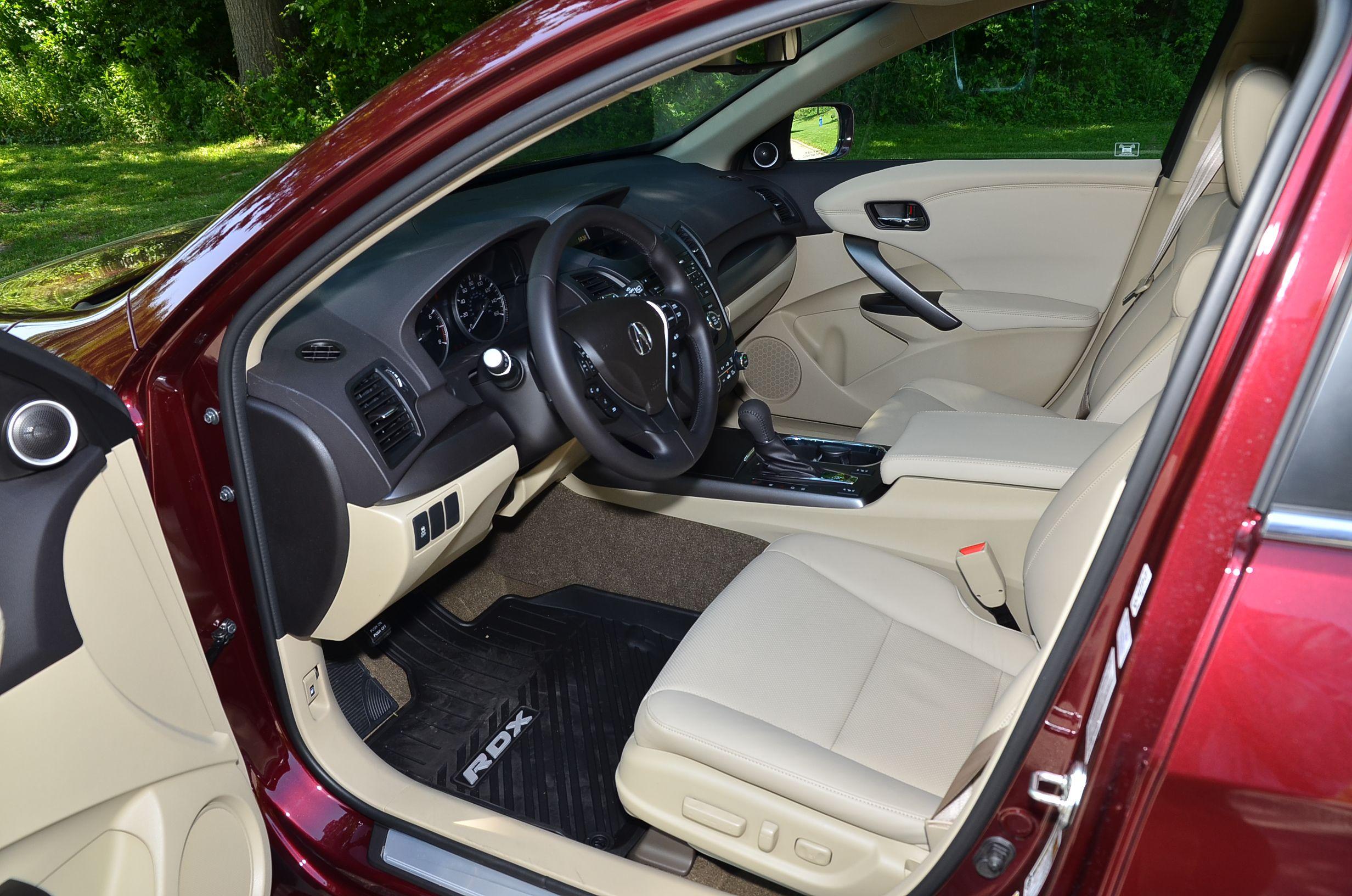 suv auto production already in rdx of acura news crossover
