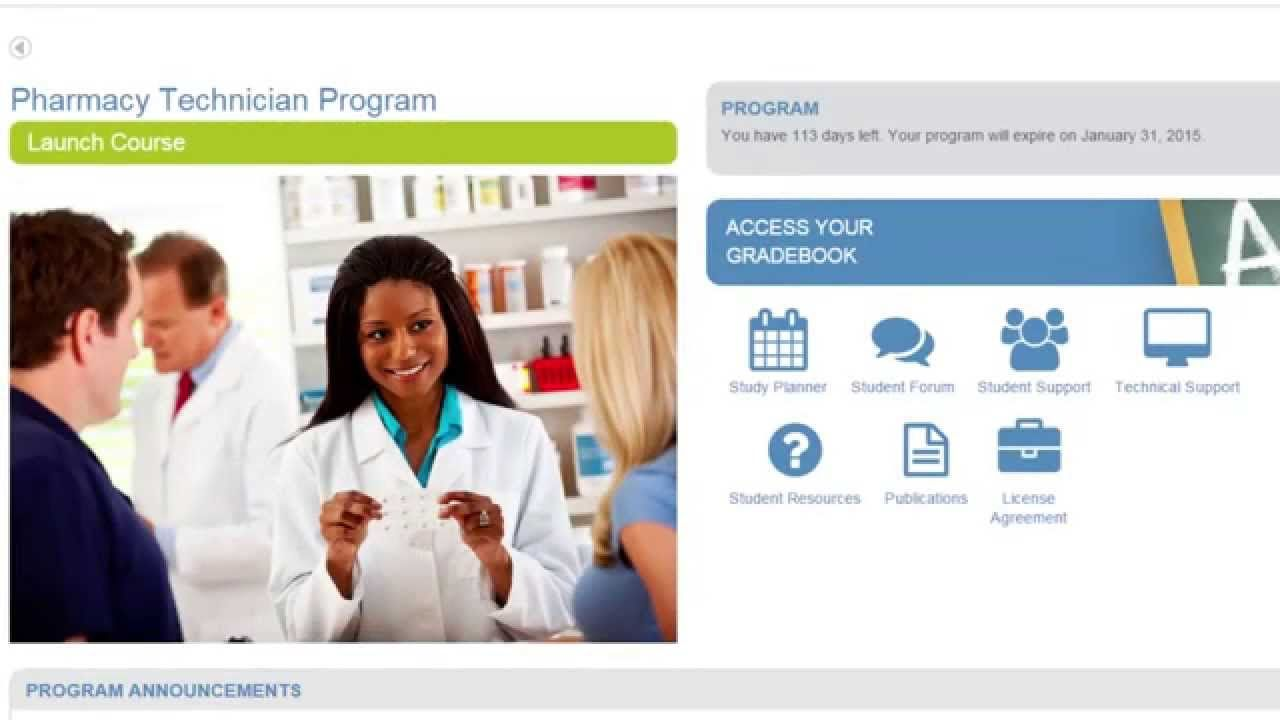 Pharmacy Technician Career Is It Right For You