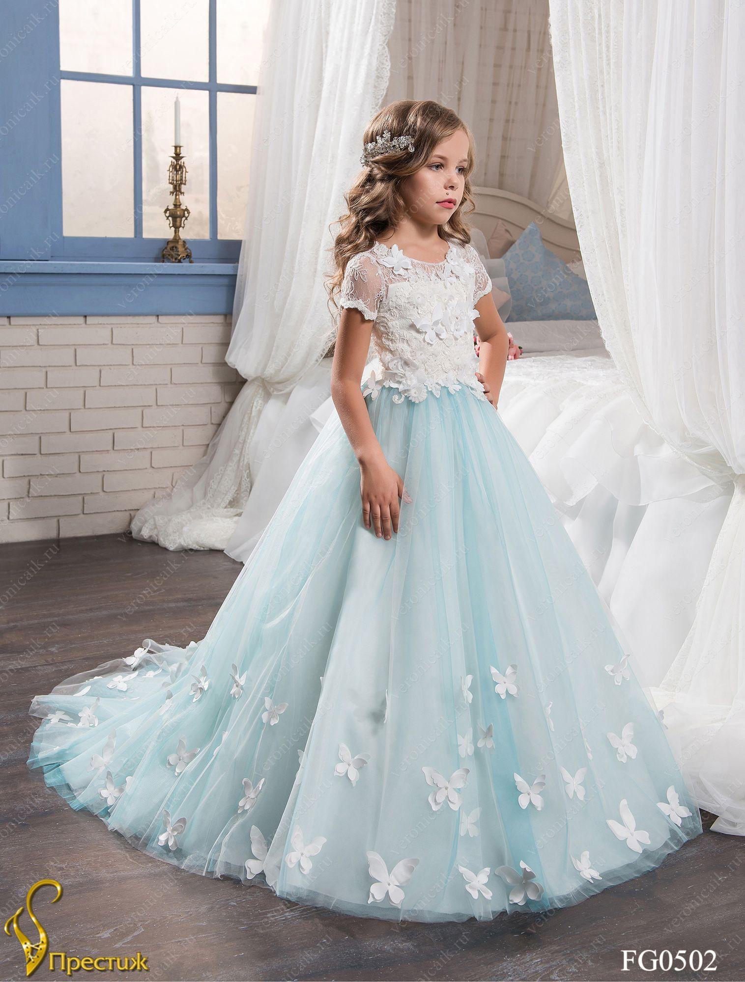 Платье детское FG0502 | платья на выпускной | Pinterest | Winter wonder