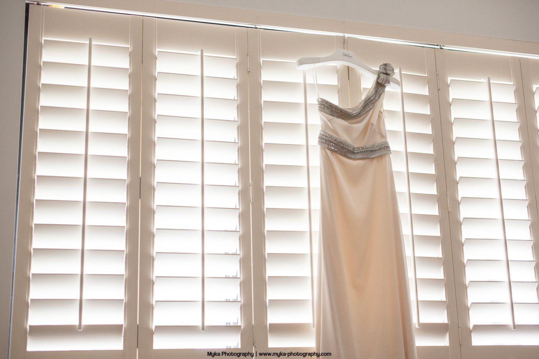 Leona Edmiston Wedding Dress