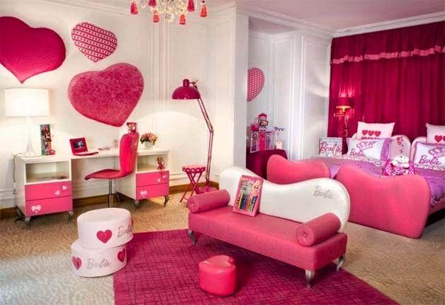 Resultado de imagen para decoracion de cuartos para ni a for Habitaciones infantiles nina 3 anos