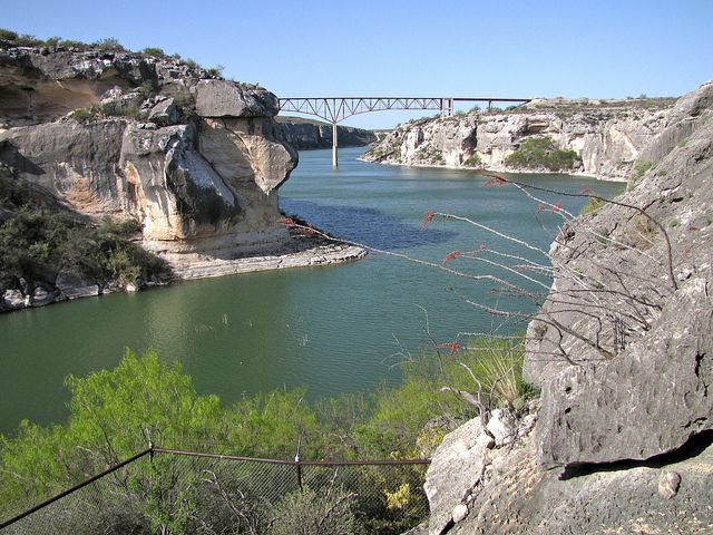 Img 6436 Pecos River Places To Go Texas Rv Parks