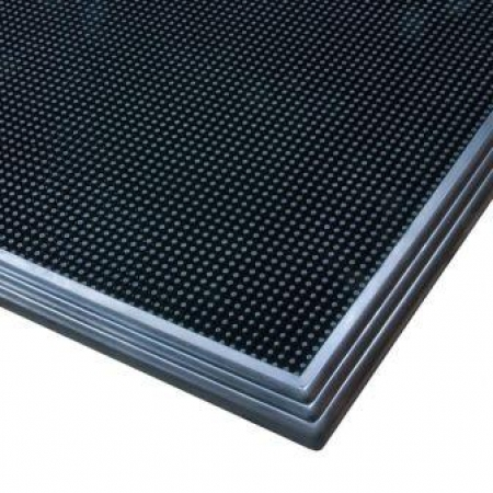 Sani Trax Disinfectant Mat Rxshelving In 2020 Trax Mats Flexible Rubber
