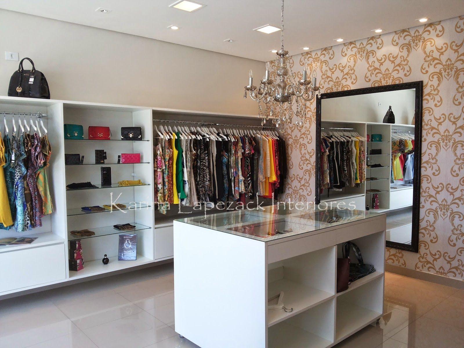 Ideias Para Boutique De Roupas - Pesquisa Google Home