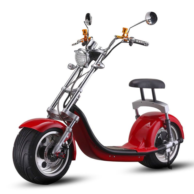 1200w Electric Scooter Electric Motorcycle Electric Bike Eagle
