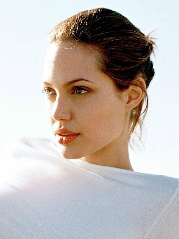 Photo of Angelina Jolie Beauty 50+ pictures #anjelinajolie #celebrity