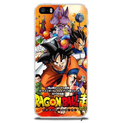 coque iphone 7 plus goku