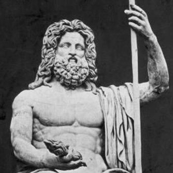 Uranus Roman God Greek Mythology Family...