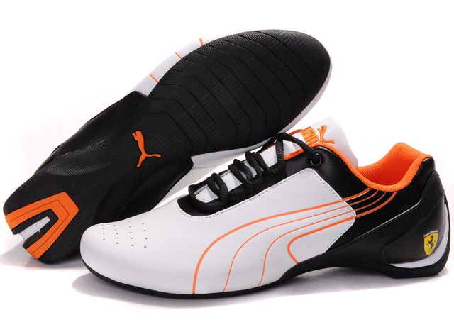 Puma Drift Cat iii Ferrari | Chaussures
