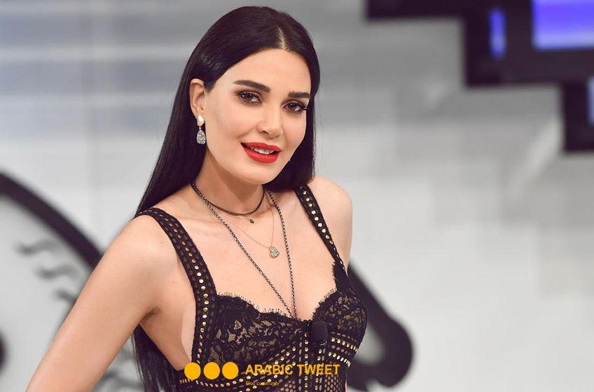 سيرين عبد النور في رمضان 2020 Sports Bra Fashion Bra