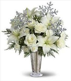 Pin by Diva Floral Designs on Winter Floral Arrangements