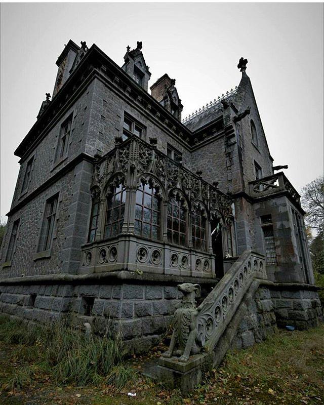 I Love Gothic Architecture