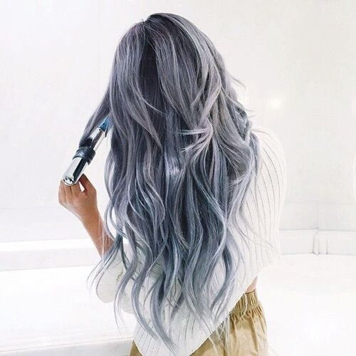 Stonexoxstone Youtube Ig Pin Tumblr Hair Styles Hair Color Crazy Grey Hair Wig
