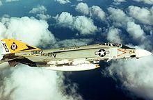 McDonnell F-4 – Wikipedia