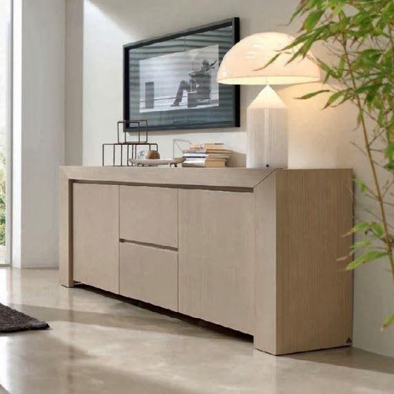 Vitrinas manualidades muebles de comedor aparadores - Aparadores para cocina ...