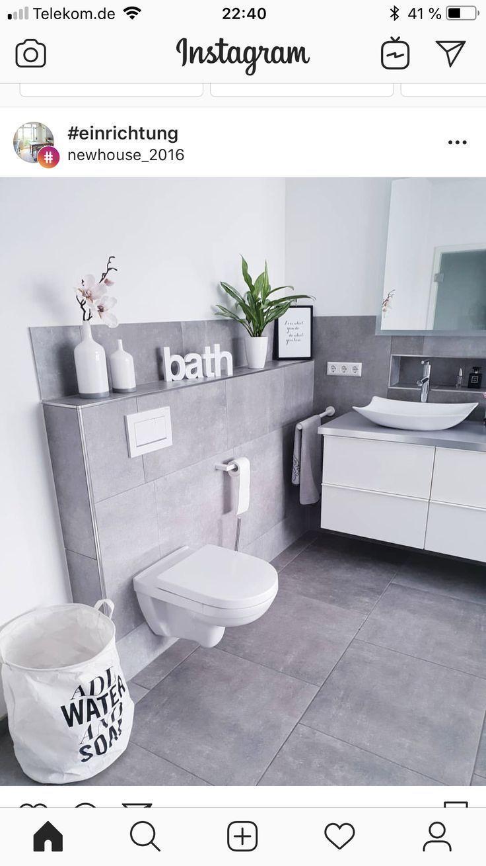 Photo of – – #badezimmerideen – Wohnung ideen