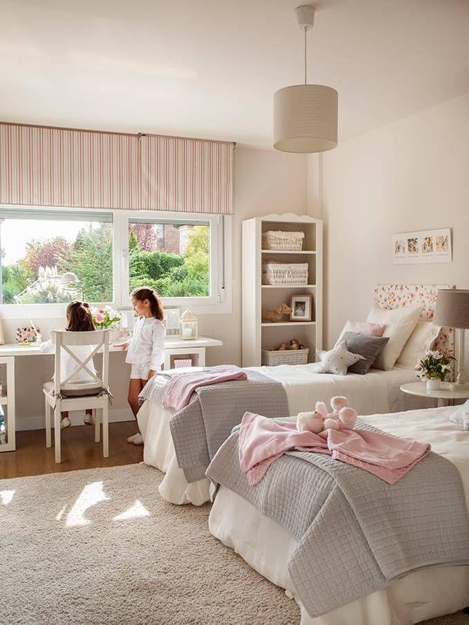 Soluciones bajo la almohada en 2019 dormitorios - El mueble habitaciones juveniles ...