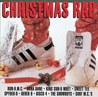 Amazon.com: hip hop christmas music | Rap, Christmas music, Rap playlist