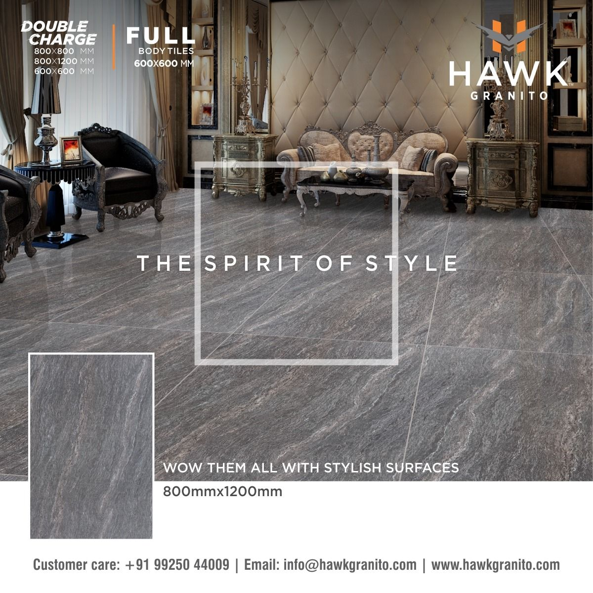 The Spirit Of Style Wow Them All With Stylish Surface Hawk