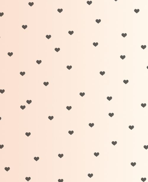 Hearts Background Tumblr Black And White | Things to Wear ...