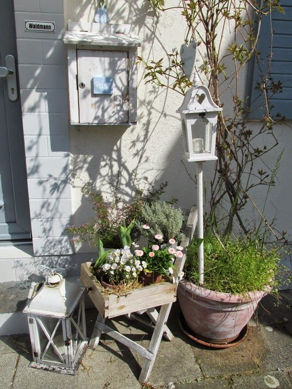 waldstrumpf deko garten deko ideen garten terrasse. Black Bedroom Furniture Sets. Home Design Ideas