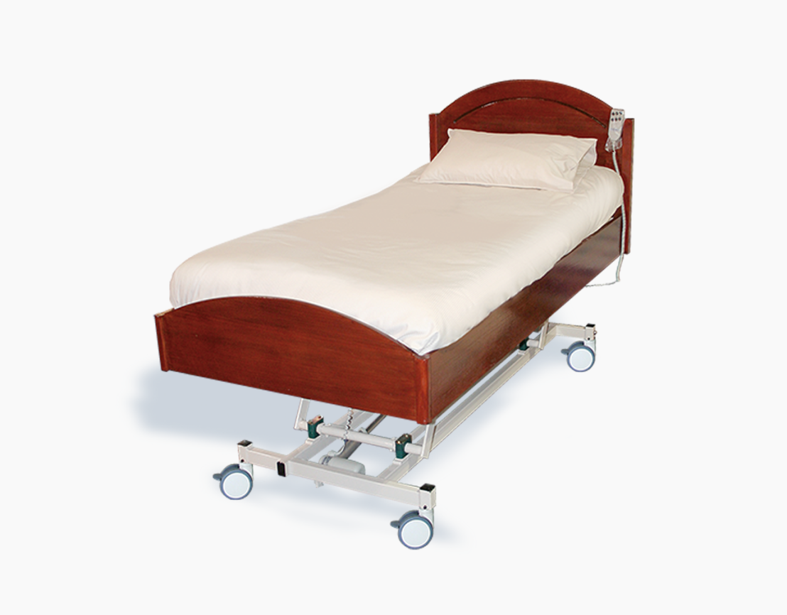 Hospital Beds The Comfortable and Distressing Impact it