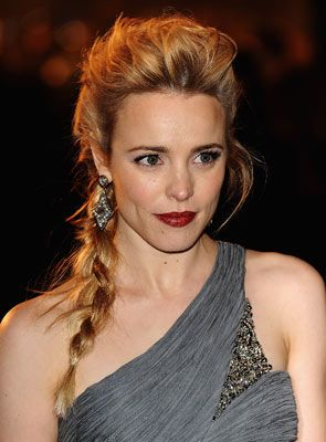 Red Carpet Hairstyles red carpet updo hairstyles red carpet hairstyles updos 2016 hairstyles easy hairstyles for Rachel Mcadams Red Carpet Style