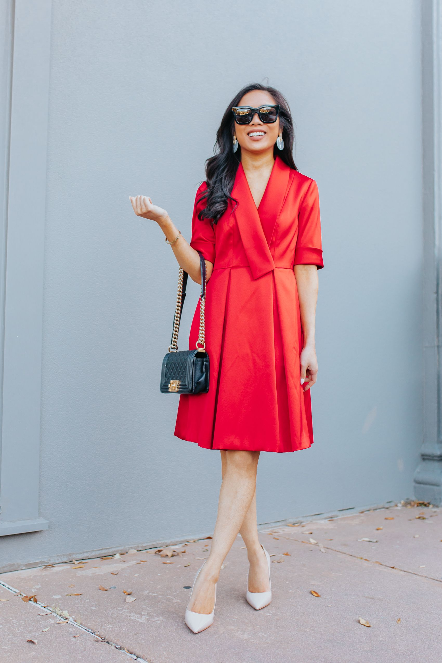 Four Ways to To Be More Confident - Color & Chic  Colourful