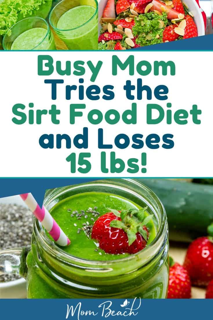 Pin On Sirt Diet