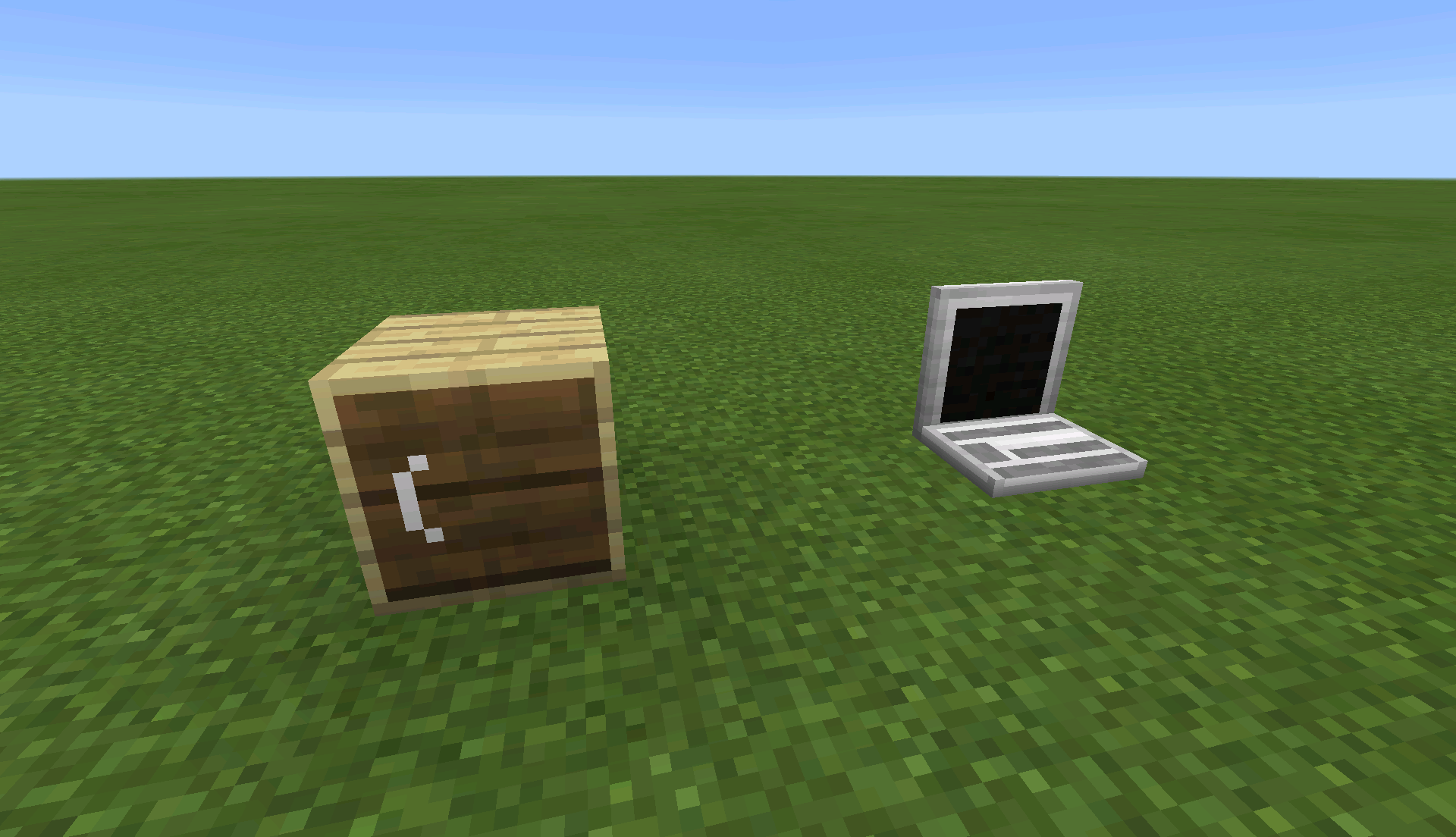 The Furniture Mod Is An Awesome Minecraft Pe Mod That Adds A Ton Of