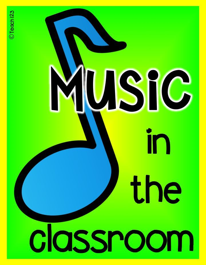 Multiple Intelligence: Music in the Classroom. I love to incorporate music in the classroom. It connects students to learning in different ways.