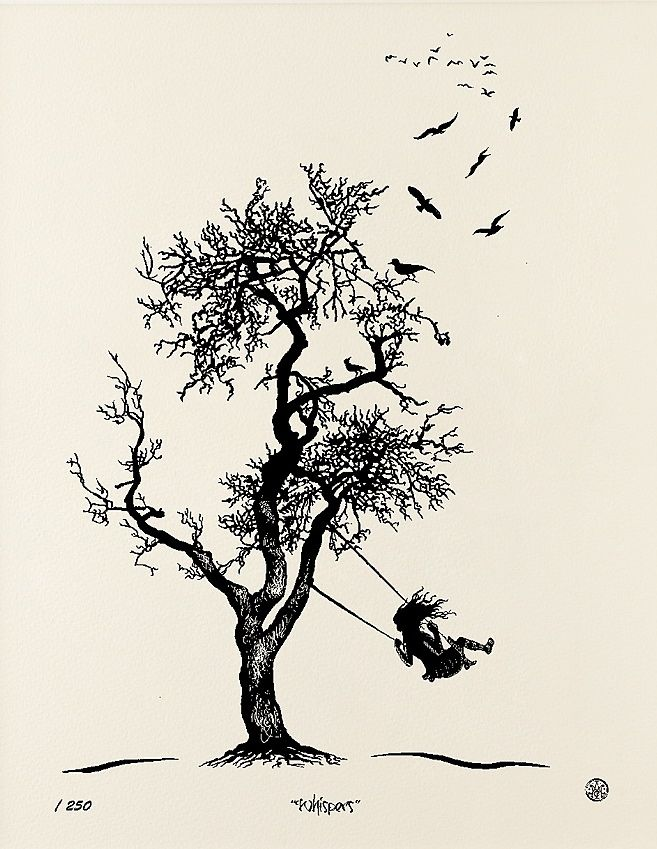 Tattoo By Matthew Amey: Tattoo Art, Rope Swing